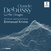 E Krivine Debussy La Mer Images Orchestre National de France