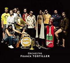 Orchestre Franck Tortiller