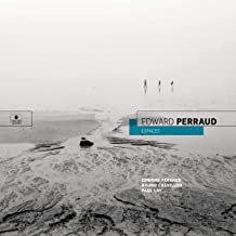 Edward Perraud Espaces Vinyle