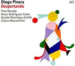 Diego Pinera Desperando Tino Dorado/Omar Rodriguez Calvo/Daniel Manrique-Smith/J