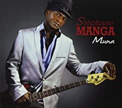 Stéphane Manga Muna