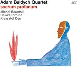 Adam Baldych quartet Sacrum Profanum