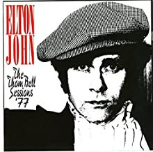 Elton John - The Thom Bell Sessions DDay Vinyle