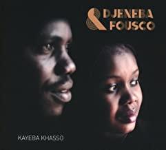 Djeneba & Fousco Kayeba Khasso