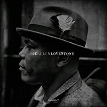 JD Allen Lovestone