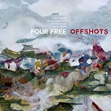 Chris Jarrett Four Free Offshots Adrien Dennefeld-Jérôme Fohrer-Pascal Gully