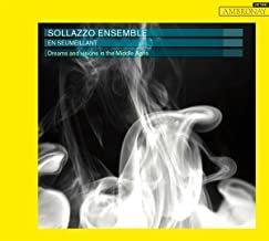 Ensemble Sollazzo Dreams & Visions Middle Ages En Seumeillant