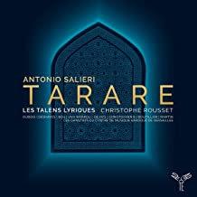 Tarare Antonio Salieri les Talens Lyriques Christophe Rousset