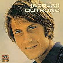 Jacques Dutronc - L'opportuniste DDay vinyle