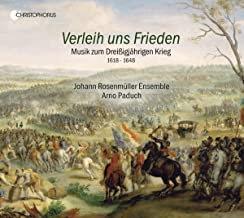 Verleih uns Frieden Ensemble Rosenmüller Arno Paducah