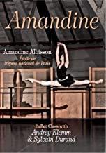 DVD Amandine Etoile de l'Opéra de Paris