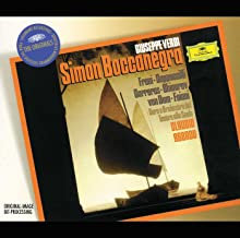Claudio Abbado Simon Boccanegra Verdi