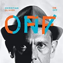 Christian Olivier On/Off