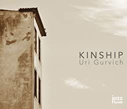 Kinship Uri Gurvich