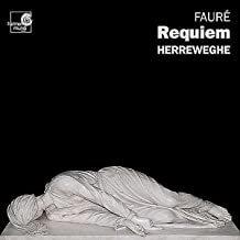 Philippe Herreweghe Fauré Requiem