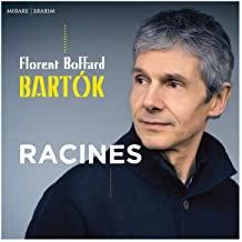Florent Boffard Bartok Racines Piano