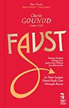 GOUNOD: Faust les Talens Lyriques Christophe Rousset
