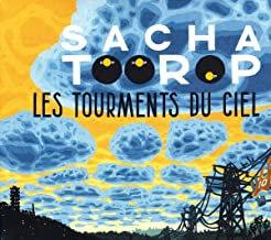 Sacha Toorop Les tourments du ciel