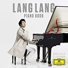Lang Lang Piano Book double CD