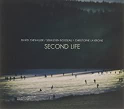 David Chevallier Second Life Sébastien Boisseau/Christophe Lavergne