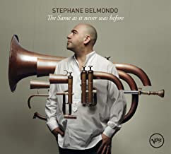 Stéphane Belmondo The Same as it never was before