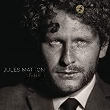 Jules Matton Livre I Pierre Genisson Quatuor Debussy