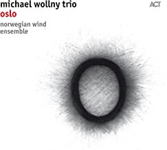 Michael Wollny Trio Oslo