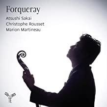 Forqueray Christophe Rousset Sakai