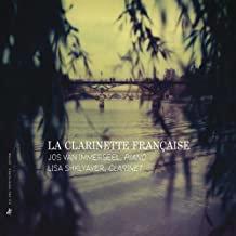 Jos van Immerseel  La clarinette française