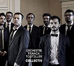 Orchestre Franck Tortiller Collectiv