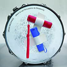 Drum Machines eRikm & les Percussions de Strasbourg