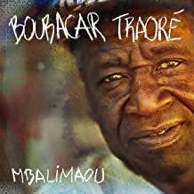 Boubacar Traore Mbalimaou Vinyle
