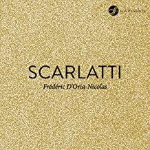 Frederic d'Oria-Nicolas Scarlatti