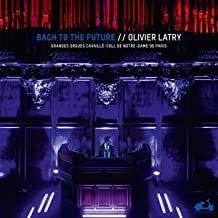 Olivier Latry Grandes Orgues ND Vinyle