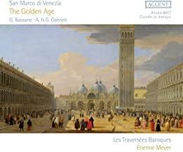 Golden Age Traversées Baroques