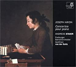 Haydn Staier Concertos