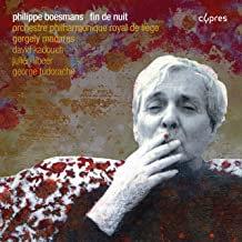BOESMANS: Fin de Nuit Orchestre Philharmonique Royal de liège