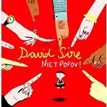 David Sire Niet Popov enfants