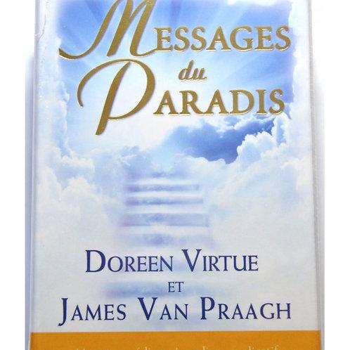 Oracle message du paradis