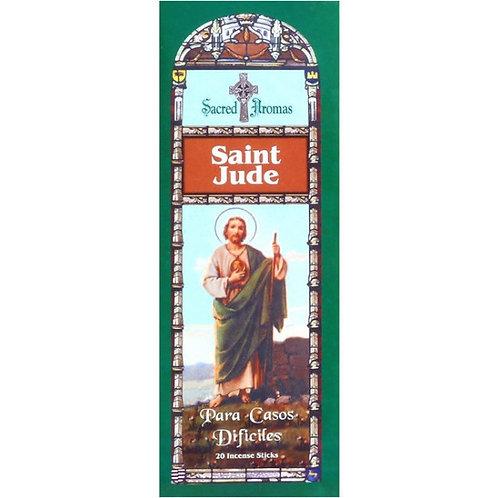 Encens Saint jude