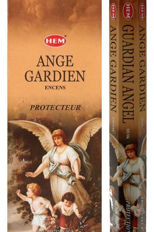 Encens ange gardien