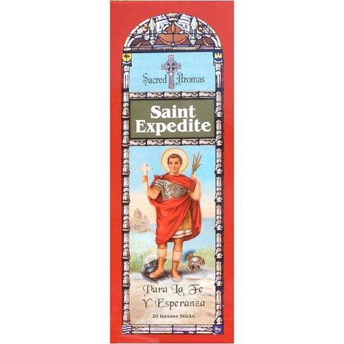 Encens Saint expedit