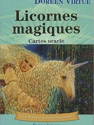 Oracle des licornes