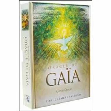L'oracle de Gaïa