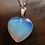 Thumbnail: Collier cœur en opale
