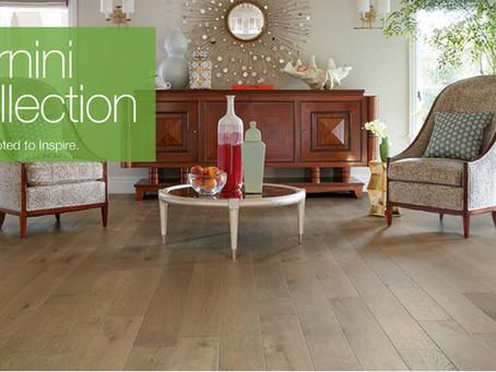 Beautiful French Oak Bella Cera Floors