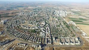קלפי בחירות בירושלים