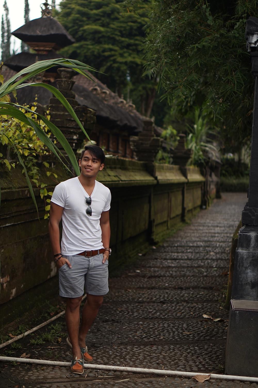 Ulun Danu Bali