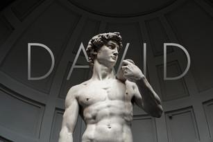 #TravelArt David