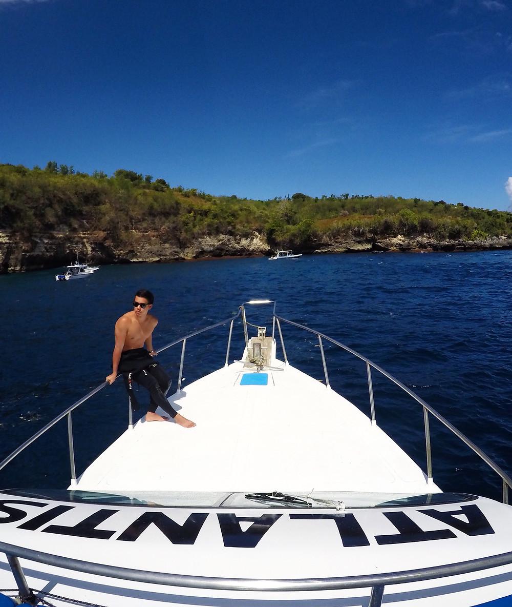 Atlantis Bali